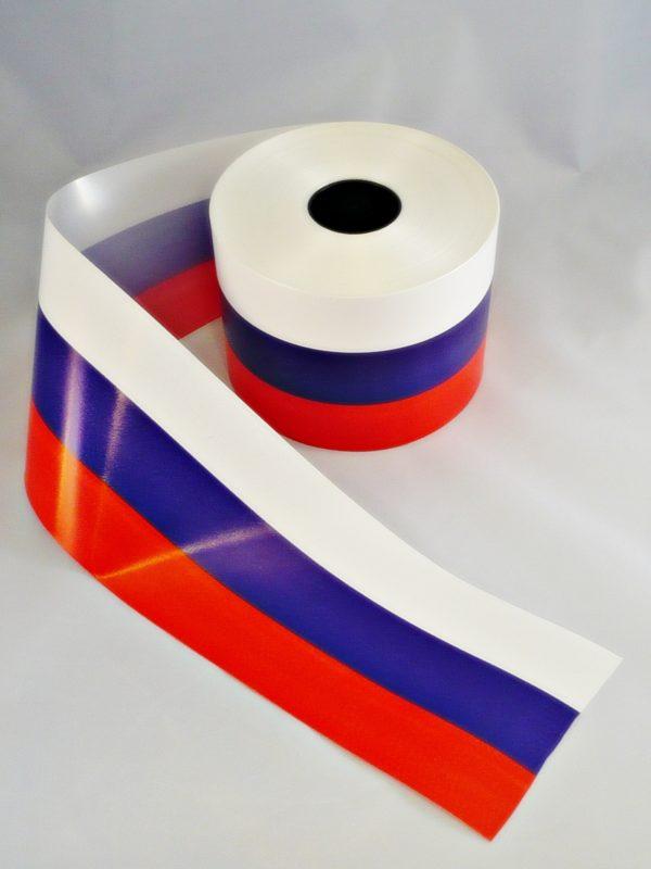 FLAGA W TAŚMIE – FLAGA ROSJI