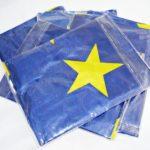 FLAGA UE 90×140 ZAPAKOWANA 1