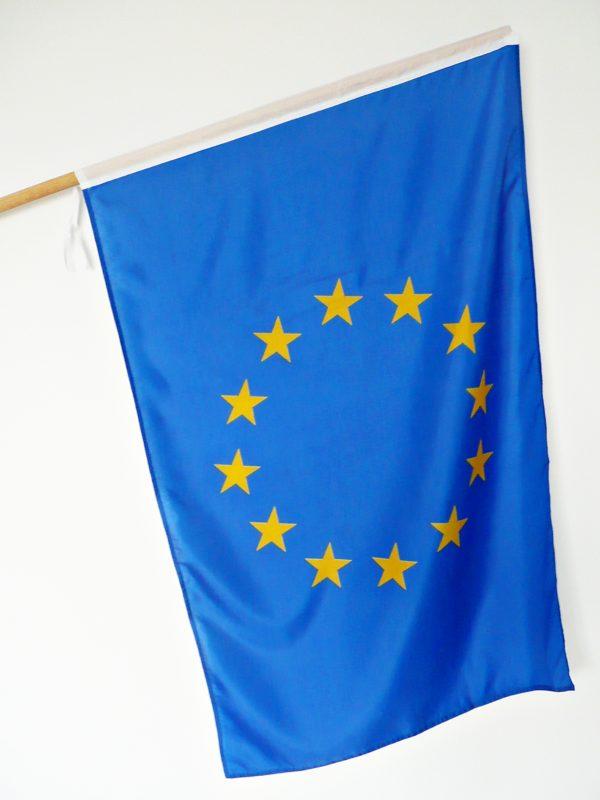 FLAGA UE 70×110