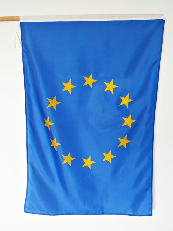 FLAGA UE 70×110 PROFIL