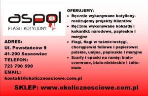 wizytówka - www.okolicznościowe.com.pl