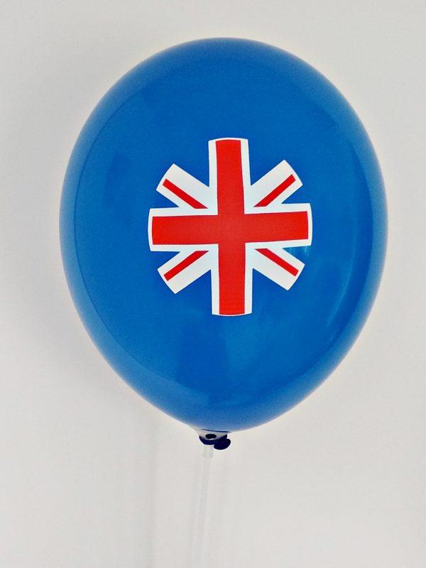 BALON UK 1