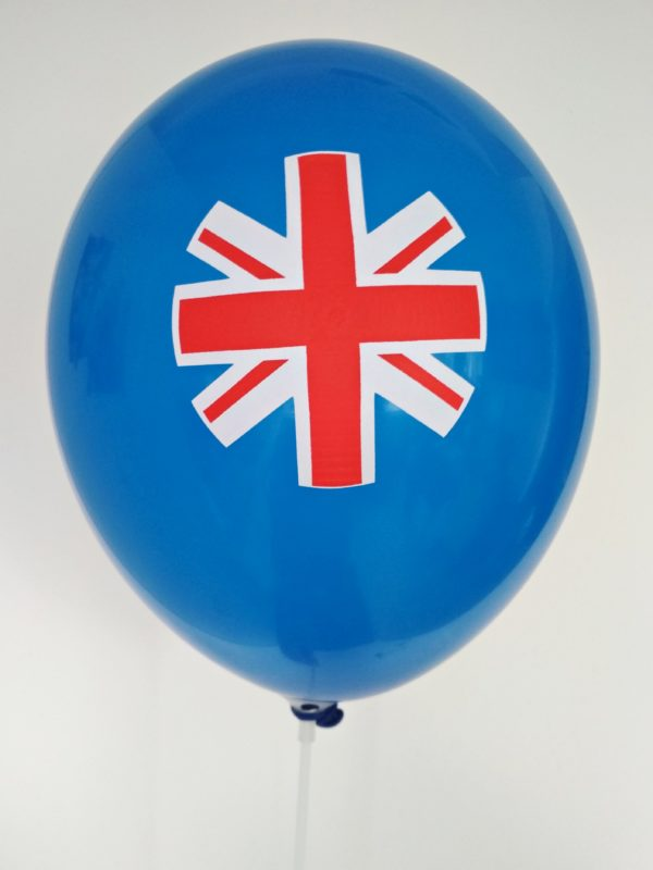 BALON UK 2