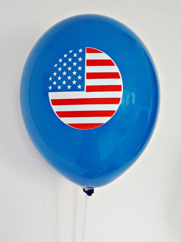 BALON USA 1