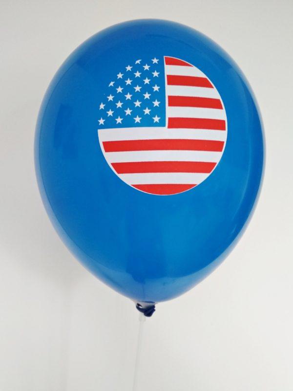BALON USA 2