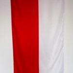 FLAGA NA MASZT 90X150