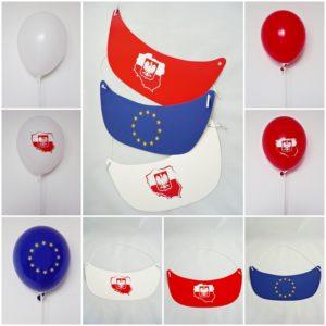 Gadżety PL i UE
