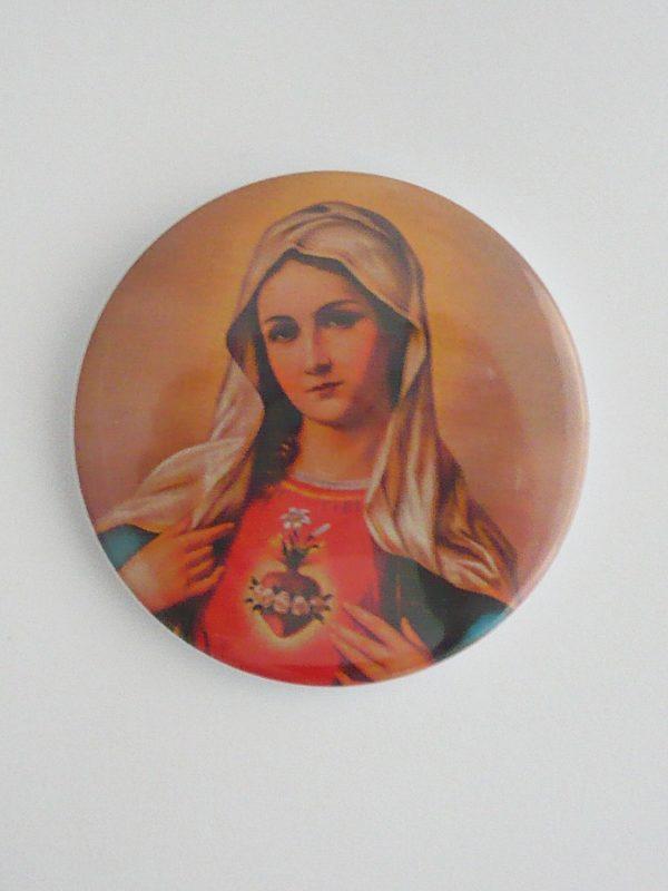 PRZYPINKA MARYJA