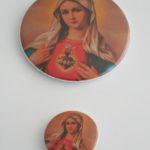 PRZYPINKA MARYJA MAŁA I DUŻA