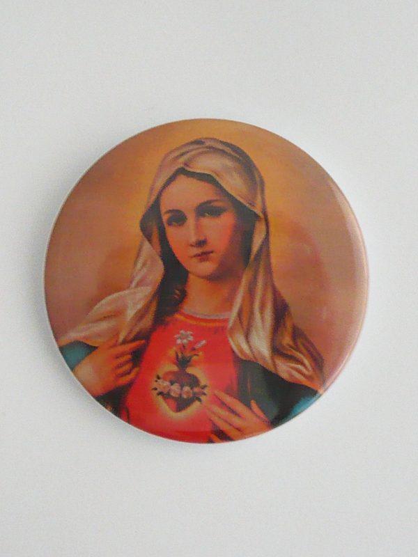 PRZYPINKA MARYJA1