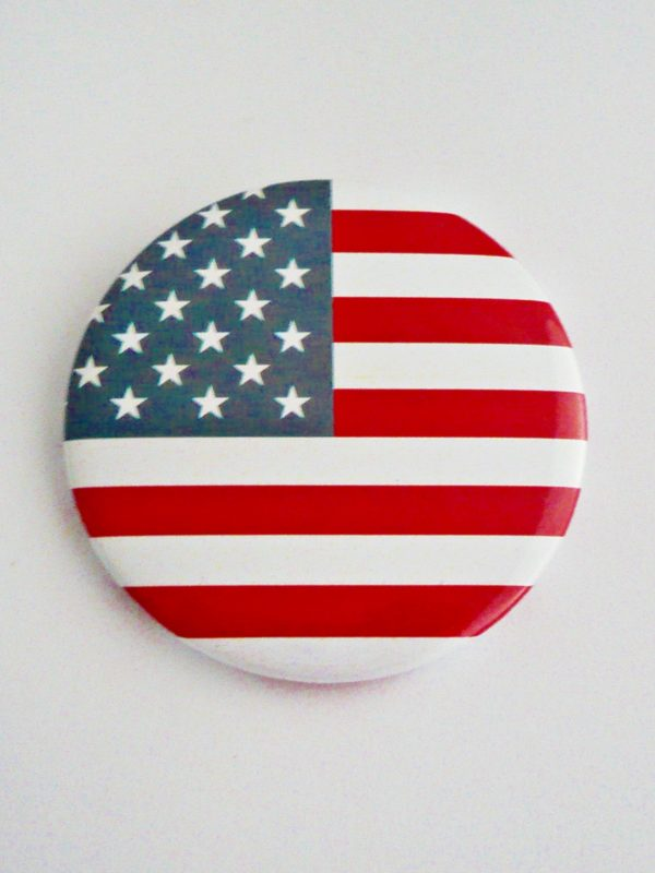 PRZYPINKA USA 1