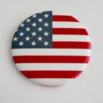 PRZYPINKA USA 2
