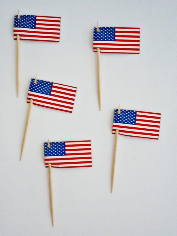 WYKAŁACZKI USA 1