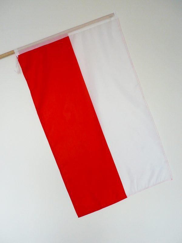 FLAGA POLSKI 70×112