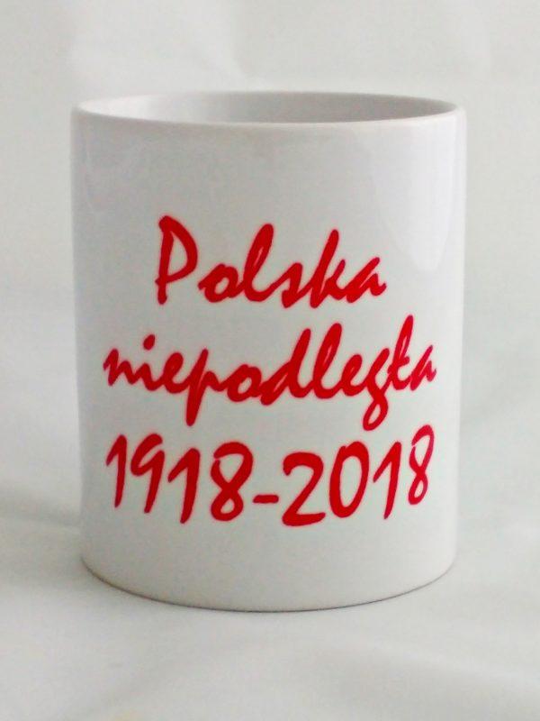 KUBEK 100LECIE