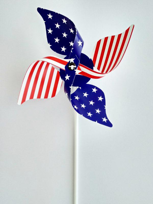 WIATRAK USA 1