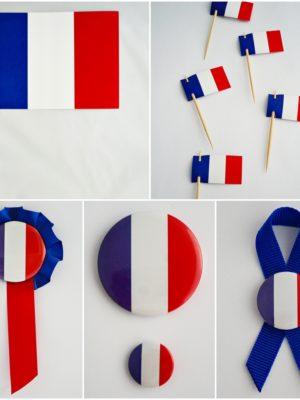 Gadżety francuskie