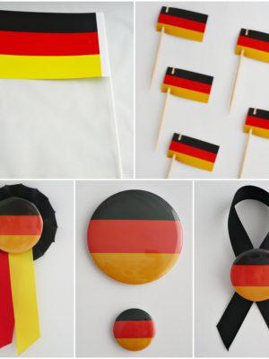 Gadżety niemieckie