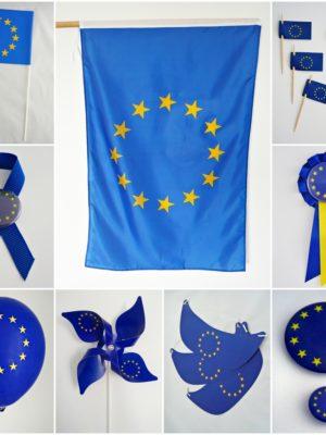 Gadżety unijne