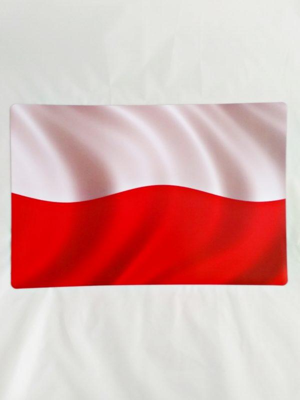 MAGNES FLAGA