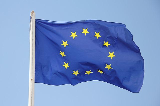 flaga europy