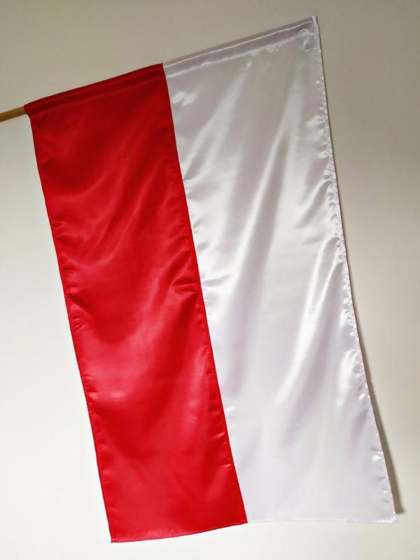 FLAGA PL satyna MF 1