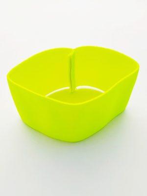 opaska elastyczna żółty neon