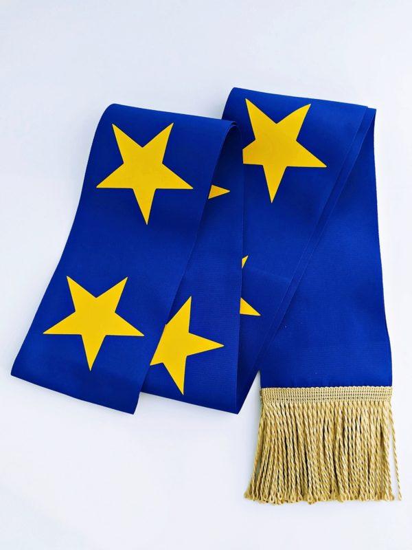 Szarfa unijna