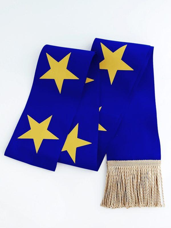 szarfa unia europejska
