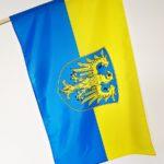 FLAGA GÓRNY ŚLĄSK 1