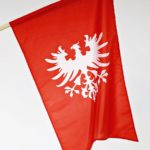 FLAGA POWSTANIA WLKPOL 1