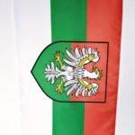 FLAGA ZAGŁĘBIE DĄBROWSKIE 2