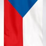 FLAGA CZECH 1
