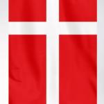 FLAGA DANII 1