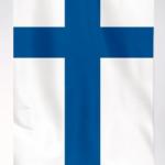 FLAGA FINLANDII 1