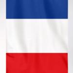 FLAGA FRANCJI 1