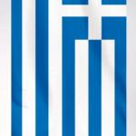 FLAGA GRECJI 1