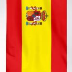 FLAGA HISZPANII 1
