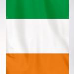 FLAGA IRLANDII 1