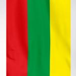 FLAGA LITWY 1
