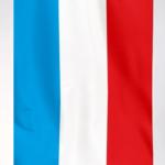 FLAGA LUKSEMBURGA 1