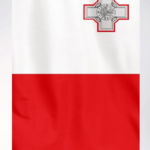 FLAGA MALTY 1