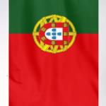 FLAGA PORTUGALII 1