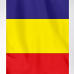 FLAGA RUMUNII 1