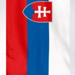 FLAGA SŁOWACJI 1