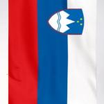 FLAGA SŁOWENII 1